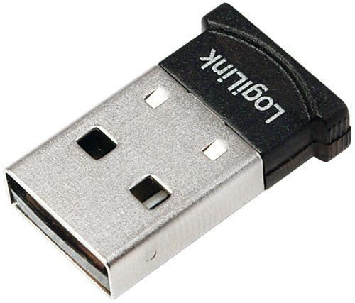 Bluetooth 4.0 USB adapter LogiLink BT0015