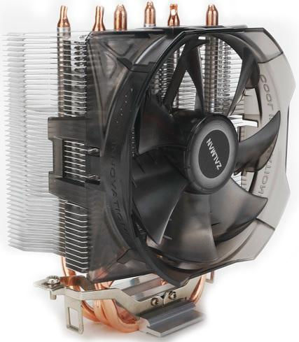 Zalman CNPS8X Optima CPU cooler