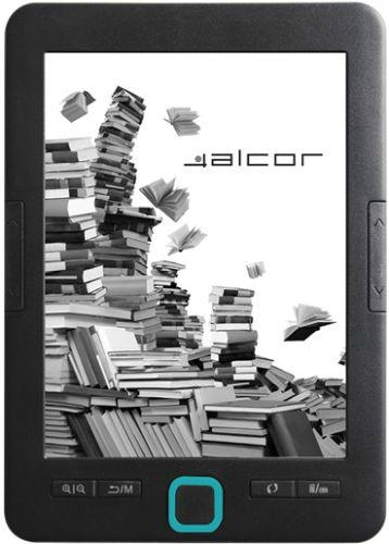 "Alcor Myth LED e-book olvasó 6"" 8GB"