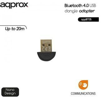 Bluetooth 4.0 USB adapter Approx APPBT05