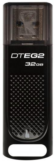 USB Flash Ram  32GB Kingston DTEG2 USB 3.0