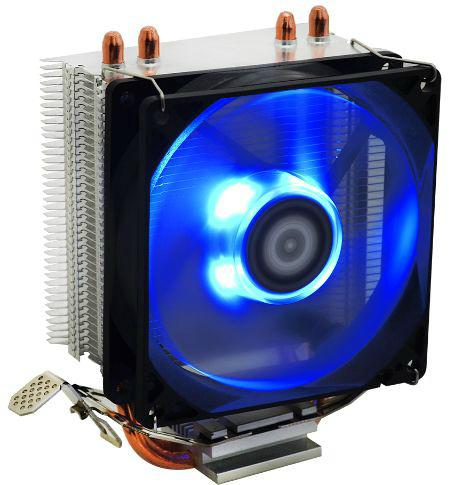 ID-Cooling SE-902X CPU cooler
