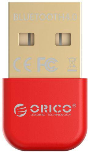 Bluetooth 4.0 USB adapter Orico BTA-403-RD