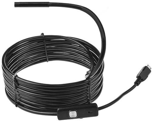 Media-Tech Endoscope USB MT4095