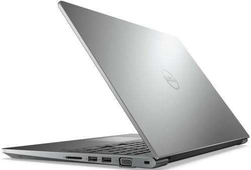 "Dell Vostro 5468 (i3-6006U,4GB,1TB,HD520) Grey 14"" HD"
