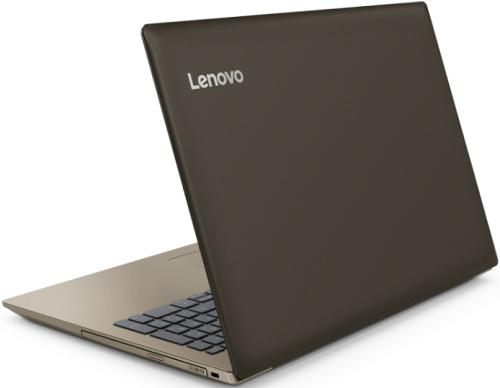 "Lenovo IdeaPad 330 81D100A9HV 15.6"" notebook"