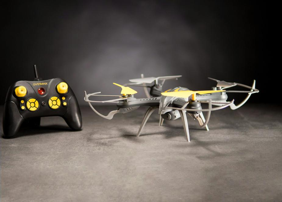 Overmax X-Bee Drone2.4
