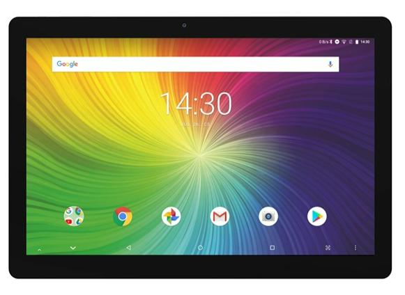 "Alcor Comet O118LR 16GB 4G Tablet PC 10.1"" fekete"