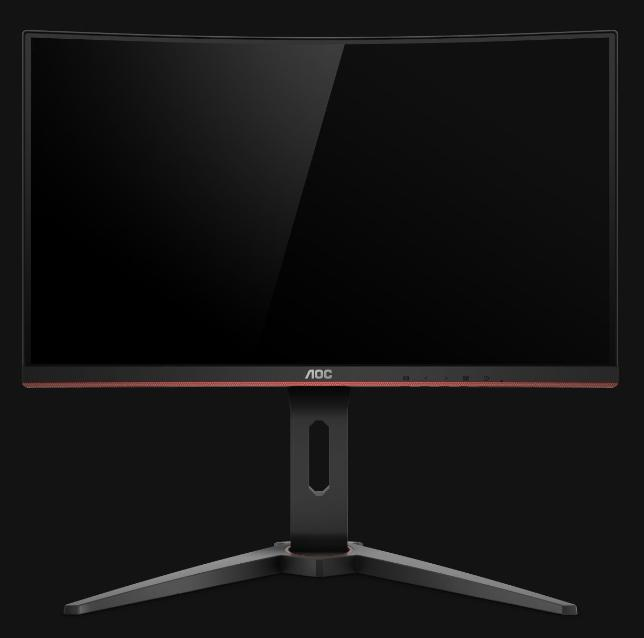 "AOC 27"" C27G1 LED monitor"