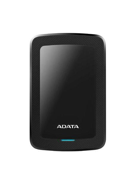"2,5"" USB HDD 4TB A-DATA USB 3.1 fekete AHV300-4TU31-CBK"