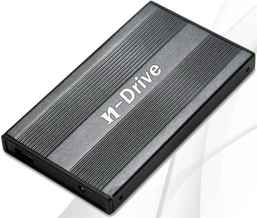 "Drive kit USB 2,5"" SATA USB 3.0 nBase EH-25ND3 V2"
