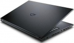 "Dell Inspiron 3567 (i3-6006U,4GB,128GB SSD,HD520) Black 15.6"" HD"