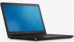 "Dell Vostro 3568 (i5-7200U,8GB,256GB SSD,HD620) Black 15.6"" FHD"